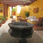 Casa-de-Playa-Patio-entrada-e1274806540624