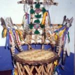 silla-Huichola