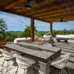 Las Rosadas Resort, Costa Alegre Al Fresco